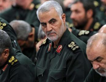 ifmat - Qassem Soleimani gives rare interview on 2006 Israel-Hezbollah war