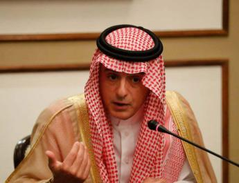 ifmat - Saudi Foreign Minister says attack on Aramco came from Iran