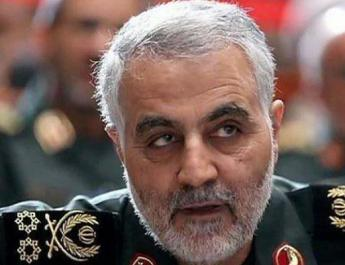 ifmat - Top Iranian general claims Tehran defeated US