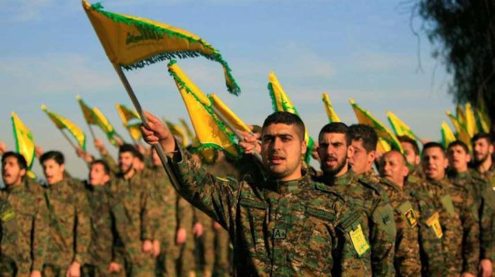 ifmat - US Sanctions pressure Iran-backed Hezbollah in Lebanon