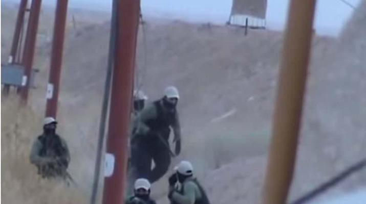 ifmat - US report on attack on MEK camp Ashraf