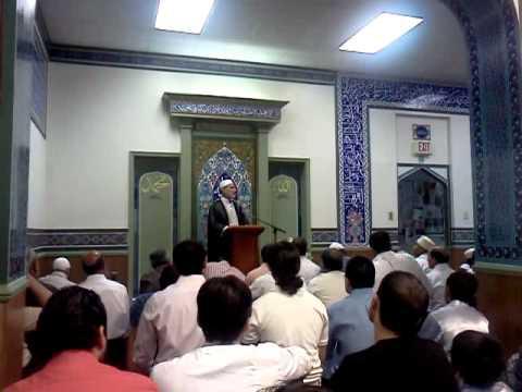 ifmat - Abulfazl Nahidian at Manassan Mosque