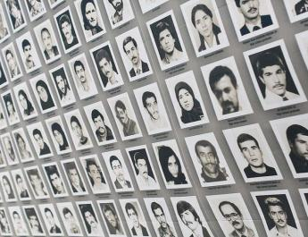 ifmat - Death commissions in Iran responsible for the massacre of political prisoners