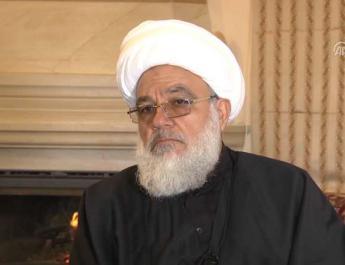 ifmat - Former Hezbollah Secretary General releases video attacking Khamenei