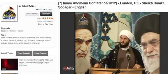 ifmat - Hamza Sodagar Iran