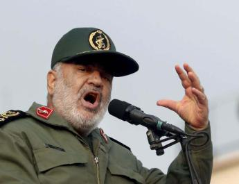 ifmat - Head of IRGC threatens US and allies over protests