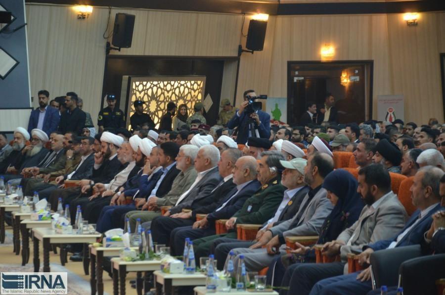ifmat - IRGC Brigadier Iraj Masjedi suppresses popular uprising in the guise of Iranian Ambassador12