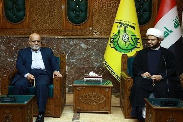 ifmat - IRGC Brigadier Iraj Masjedi suppresses popular uprising in the guise of Iranian Ambassador7