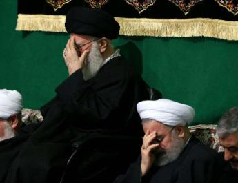 ifmat - IRGC Commander calls for legal action against Rouhani