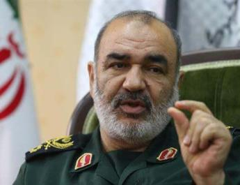 ifmat -IRGC Commander threatens to attack US and Israel