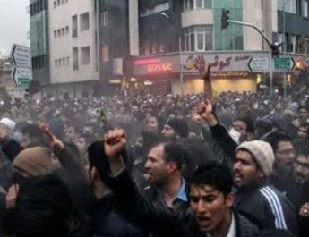 ifmat - Intelligence agents remove bodies of those killed in Iran protests from morgues