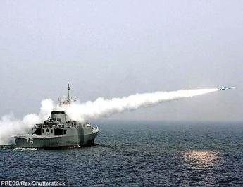 ifmat - Iran China and Russia will hold joint war drills