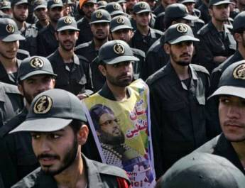 ifmat - Iran has military advantage over US and allies in Middle East