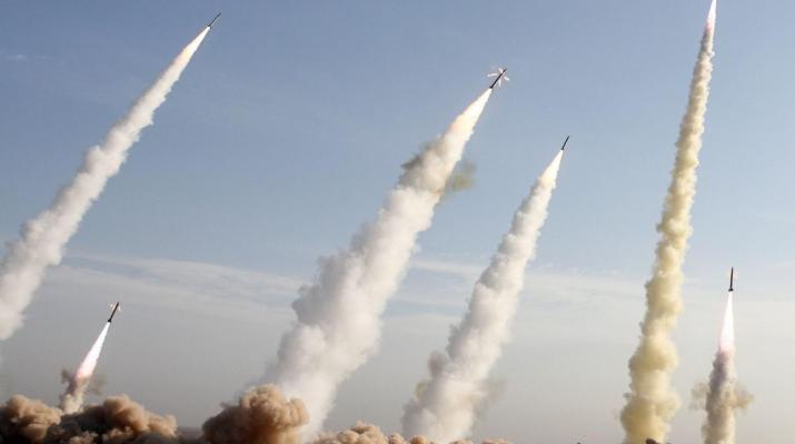 ifmat - Iran regime has unveiled a kit that converts unquided rockets into quided weapons