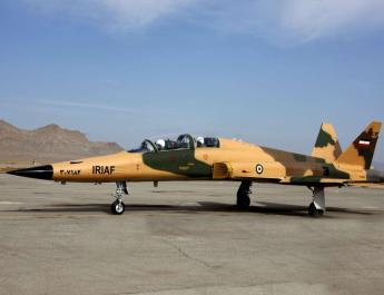 ifmat - Iran will seek new fighter jets tanks as 2020 embargo lifts