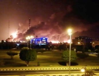 ifmat - Iranian Regime is capable of replicating the Saudi Aramco attack in Israel