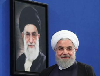 ifmat - Khamenei and Rouhani responsible for deaths of Iran protesters