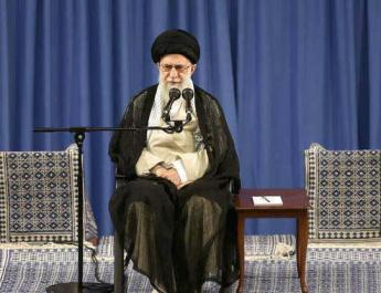 ifmat - Khamenei declares victory as Tehran claims protests slowing