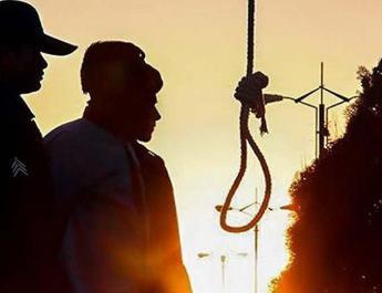 ifmat - Man hanged at Shiraz prison in Iran