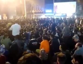 ifmat - Nationwide uprising continues despite violent crackdown