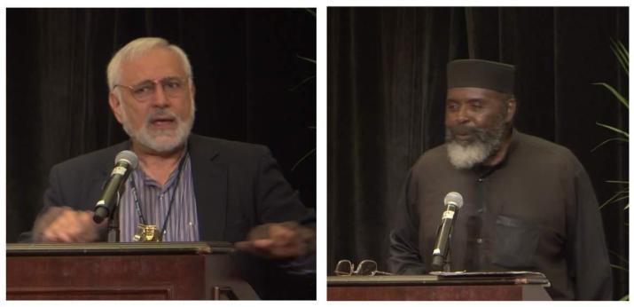 ifmat - Radical Imams Mohammad Al-Asi and Abdul Alim Musa