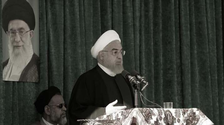ifmat - Rouhani admits dire economic situation in Iran