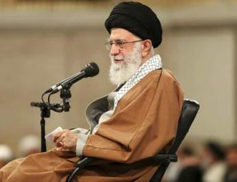 ifmat - Supreme Leader claimed without evidence that protests were conspiracy