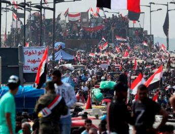 ifmat - The Iraqi people are rising up against Iran