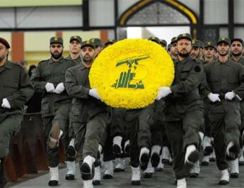 ifmat - Wiesenthal calls on EU antisemitism commissioners to urge ban of Hezbollah