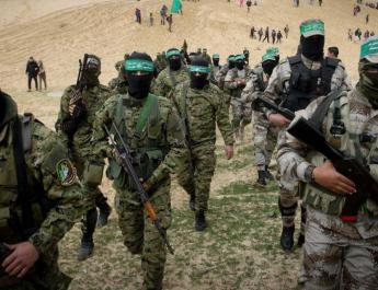 ifmat - Alliance with Iran allowed the rise of Hamas