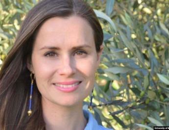 ifmat - Australian scholar in Iran prison taken to clinic
