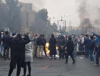 ifmat - Doctors in Iran condemn violent suppression of protests