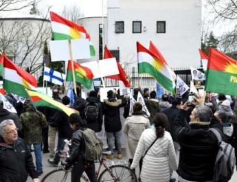 ifmat - Europe must stand with the Iranian people