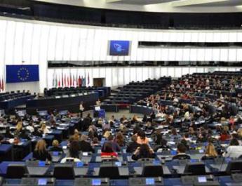 ifmat - European Parliament condemns human rights violations in Iran