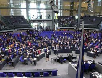 ifmat - German parliament passes motion urging total ban on Hezbollah