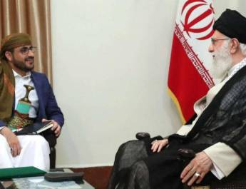 ifmat - Houthis officially admit the military cooperation with the Iranian Regime