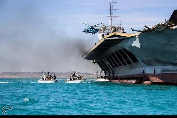 ifmat - IRGC to stage major naval drill in south
