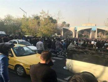 ifmat - Iran charges families for bullets used to kill protesters