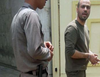 ifmat - Iran is among one of the top jailers of journalist in the world