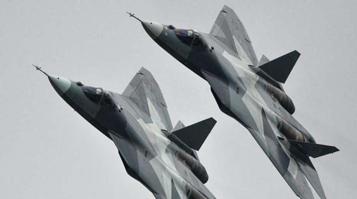 ifmat - Iran may acquire Russian stealth fighter jets