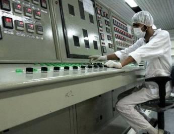 ifmat - Iran to continue ballistic missile program despite the EU warning
