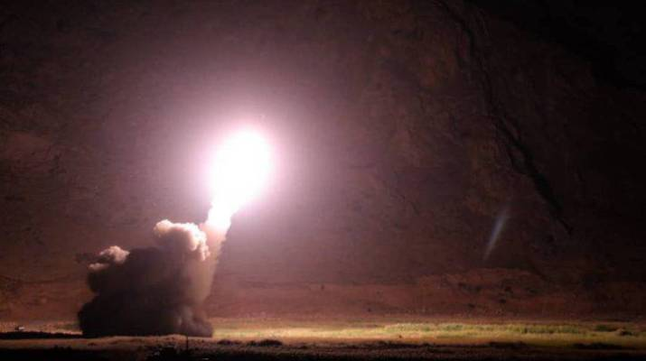 ifmat - Iranian Regime is secretly storing missiles in Iraq