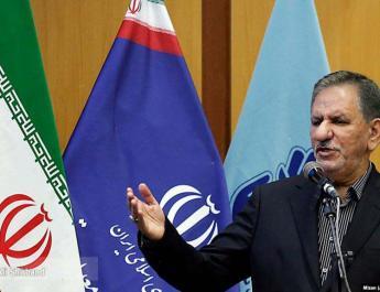 ifmat - Iranian Vicee President says Iran still selling oil