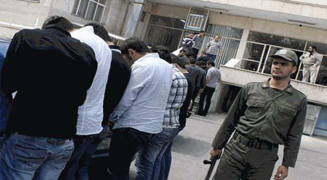 ifmat - Iranian health minister says Iran has serious mental problem
