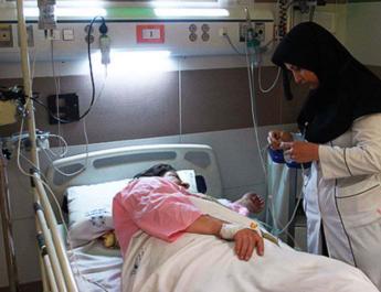 ifmat - Iranian nurses to boycott government ceremonies honoring them