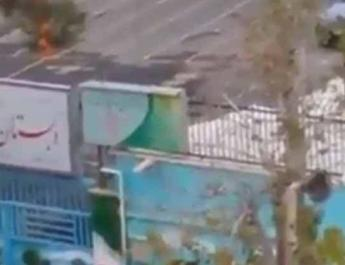 ifmat - Iranian regime transforms schools into detention centers