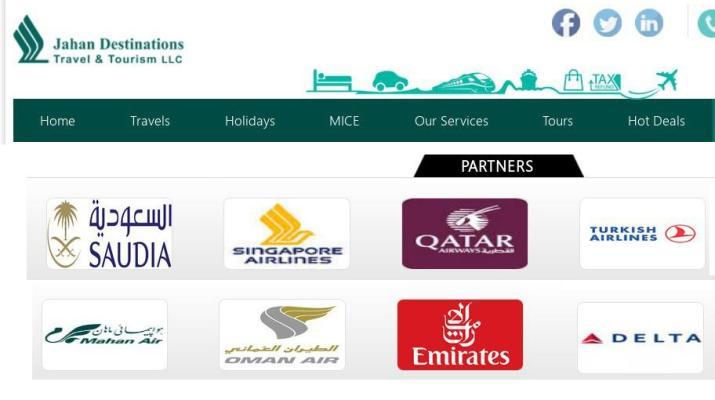 ifmat - Jahan Destinations Partners