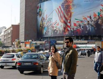 ifmat - Poll shows only 15 percent in Tehran satisfied with government