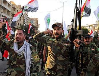 ifmat - Pro-Iranian militias assassinate political activists in Iraq