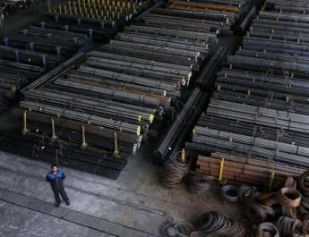 ifmat - US will sanction parties who export metal products to Iran
